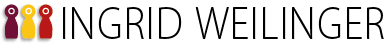 Ingrid Weilinger Logo